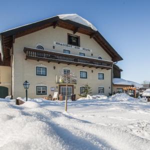 Foto Hotel: Hotel-Gasthof Am Riedl, Koppl