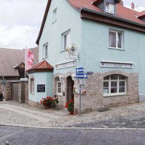 Hotelbilleder: Hotel Bierstübl, Sangerhausen