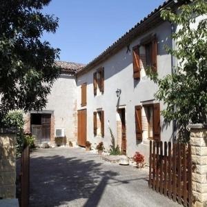 Hotel Pictures: House Tarou, Labastide-de-Lévis