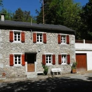 Hotel Pictures: House Roussel, Lacrouzette