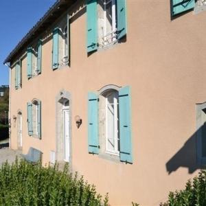 Hotel Pictures: House Grand gîte communal du vintrou, Le Vintrou