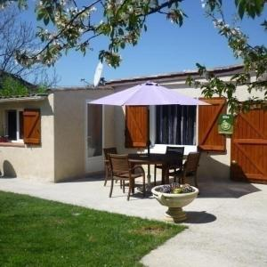 Hotel Pictures: House Le jardin d'eliane, Gaillac