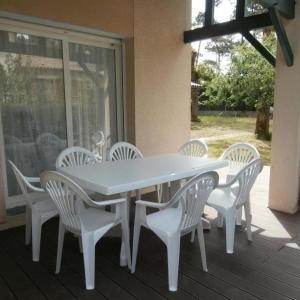 Hotel Pictures: House Villa au pyla, Pyla-sur-Mer