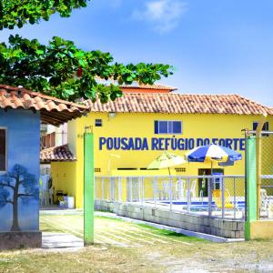 Hotel Pictures: Pousada Refúgio do Forte, Itamaracá