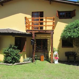 Zdjęcia hotelu: Chalet Los Pasquet, La Lucila del Mar
