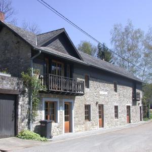 Hotellbilder: La Molignette, Haie du Postia