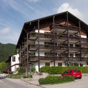 Hotel Pictures: Residenz Buchenhöhe, Berchtesgaden