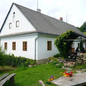 Hotel Pictures: Chalupa u Hoplicku, Zábřeh