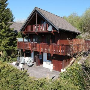 Hotel Pictures: Chalet Dochamps, Dochamps