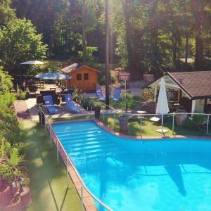 Hotelbilleder: Hotel Sonnenhof, Merzig