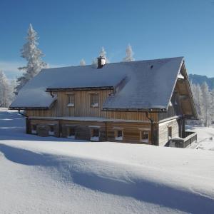 Hotellbilder: Lärchenhütte, Tauplitz