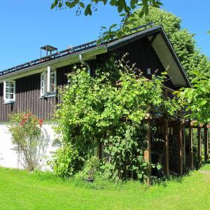 Hotelbilleder: Wohnung An der Mühle 110S, Struckum