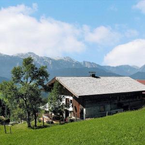 Hotellbilder: Baurnhaus Eggertshof 100S, Abtenau