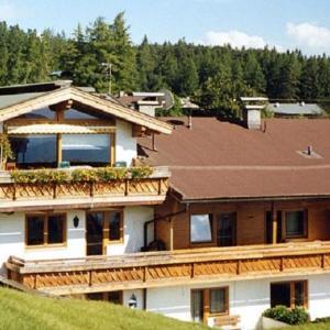 酒店图片: Mosern bei Seefeld Apartment 1, Mösern