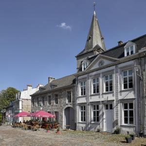 Fotos do Hotel: Le Dragon, Limbourg