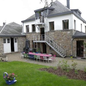 Fotos del hotel: Villa Caroline, Waimes