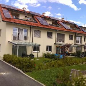 Hotelfoto's: Panoramablick, Dobl-Zwaring