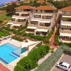 Hotel Pictures: Green View, Blue Bay