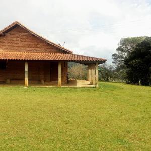 Hotel Pictures: Sitio limas, Camanducaia