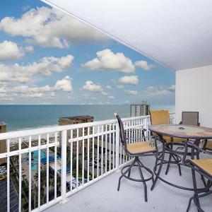 Fotografie hotelů: 1010 West Beach Condo Condo, Gulf Shores
