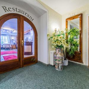 Hotelbilleder: Hotel am Rathaus, Oberstaufen
