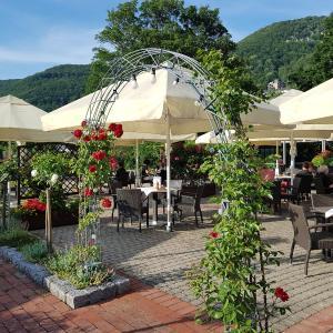 Hotelbilleder: Hotel Graf Eberhard, Bad Urach