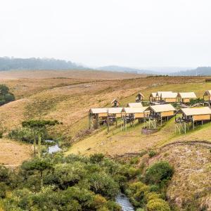 Hotel Pictures: Parador Casa da Montanha, Cambará