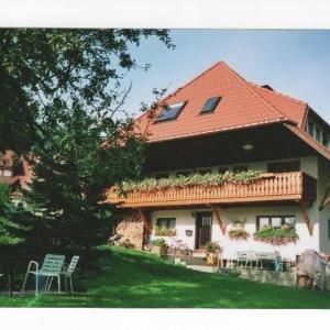 Hotel Pictures: Haus-Julia, Wieden