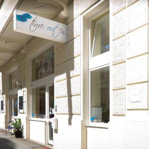 Zdjęcia hotelu: Time Out City Hotel Vienna, Wiedeń