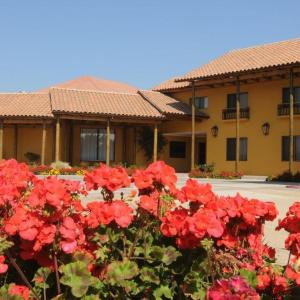 Hotel Pictures: Hotel Ontiveros, San Fernando