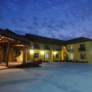 Фотографии отеля: Hotel Ontiveros, San Fernando