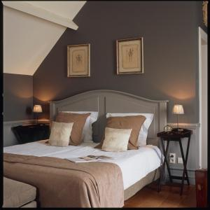 酒店图片: Charmehotel 'T Hemelryck, 赫罗本东克