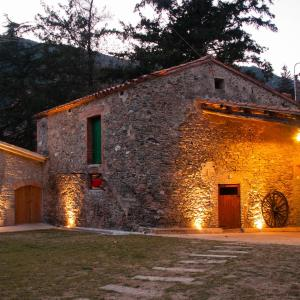 Hotel Pictures: Sant Roc, Montseny