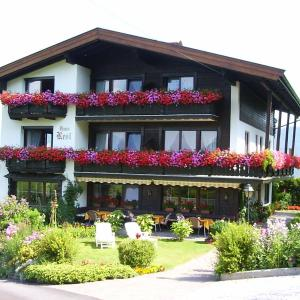 Hotel Pictures: Pension Resi, Reith im Alpbachtal