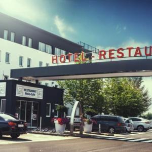 Hotel Pictures: Hotel Servus Europa Suben, Suben