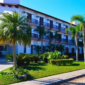 Hotel Pictures: Hotel das Figueiras, São Lourenço do Sul