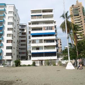 Hotelbilleder: Edificio Huasipungo Apto. 3B, Santa Marta