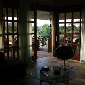 Hotel Pictures: Blue Bay Villa 47, Willemstad