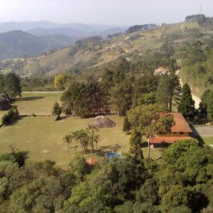 Hotel Pictures: Casarão das Pedras, Mairiporã