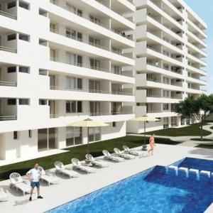 Foto Hotel: Terrazas de Sol 402, La Serena