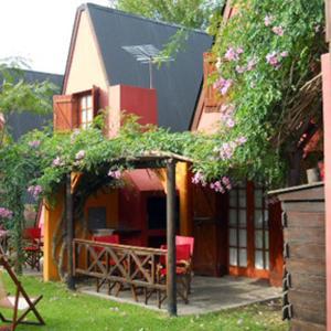 Fotos de l'hotel: Cabañas La Delfina, Miramar