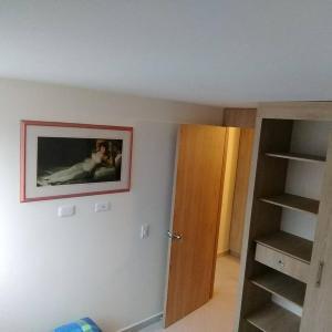 Hotel Pictures: Apartamento de Jhon en Itagüí, Itagüí