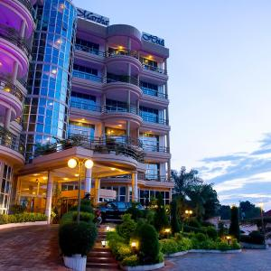 Hotellbilder: Martha Hotel, Bujumbura