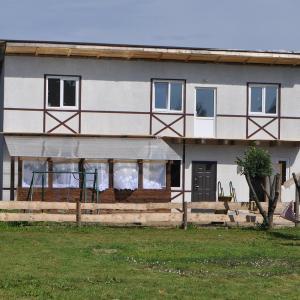 Hotel Pictures: Agrousadba Polonez, Zales'ye