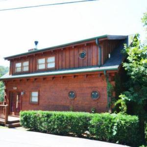 Φωτογραφίες: Trappers Ridge House 1556 Home, Sevierville