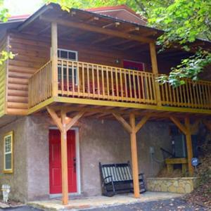 Fotos del hotel: King Branch House 410 Home, Sevierville