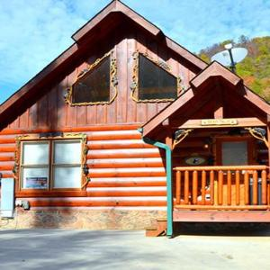 Hotellikuvia: Black Bear Cub House 834 Home, Sevierville