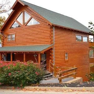 Foto Hotel: Black Bear Cub House 1010 Home, Sevierville