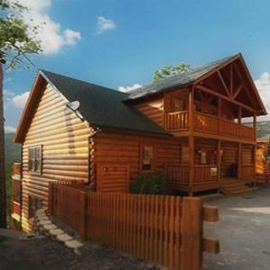 Hotelbilleder: Black Bear Cub House 946 Home, Sevierville
