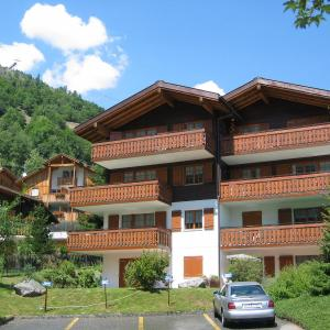Hotel Pictures: Schwarznase SN5, Naters